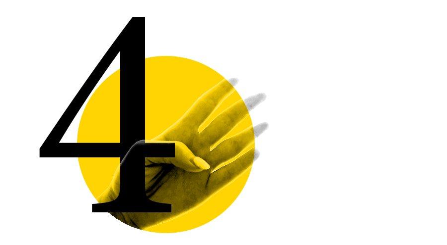 Individual services visual design icon 04