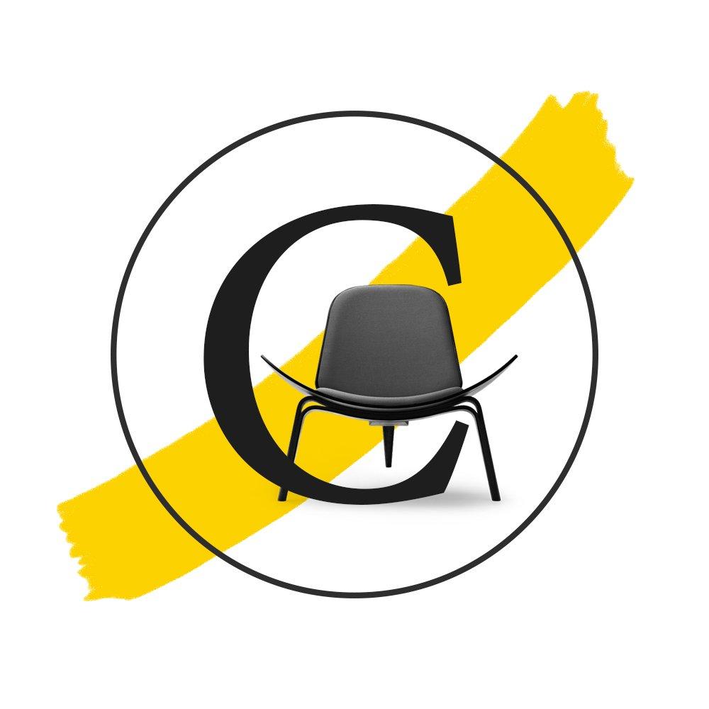 Portfolio conceptual icon C