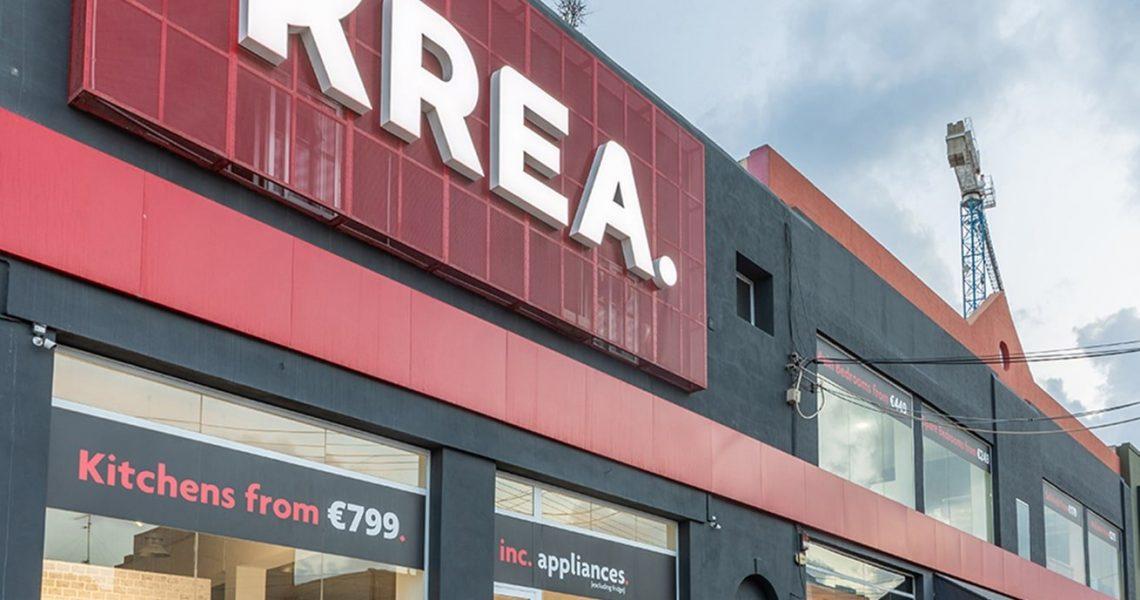 Portfolio Commercial Krea showroom project photo 2