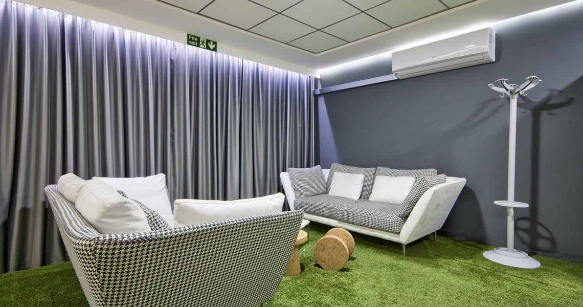 Portfolio Commercial Vivendo B2B office project photo 1