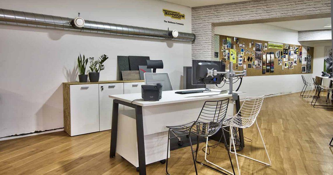 Portfolio Commercial Vivendo B2B office project photo 10