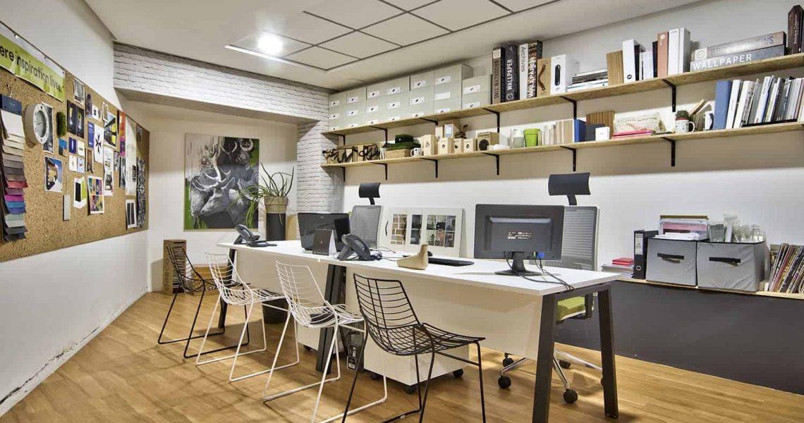 Portfolio Commercial Vivendo B2B office project photo 12