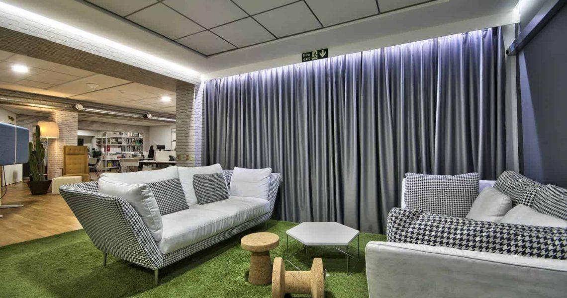 Portfolio Commercial Vivendo B2B office project photo 2