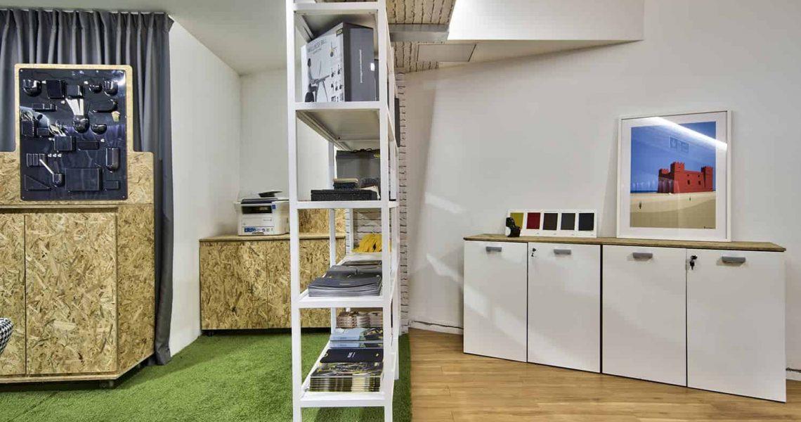Portfolio Commercial Vivendo B2B office project photo 3