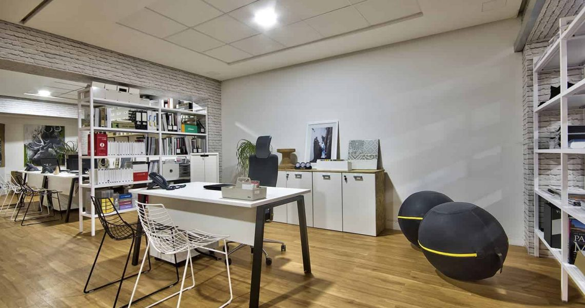 Portfolio Commercial Vivendo B2B office project photo 9